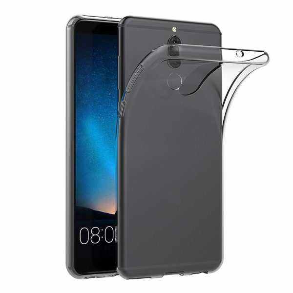 Huawei Mate 10 Lite clear case