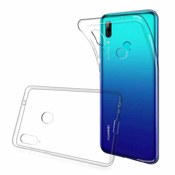 Huawei P smart 2019 clear case